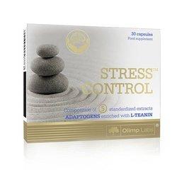 Olimp Stress Control 30 Caps