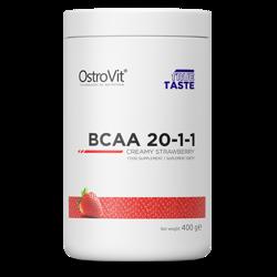 OstroVit BCAA 20-1-1 400 g