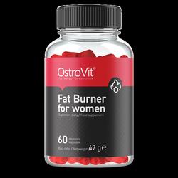 OstroVit Fat Burner For Woman 60 caps