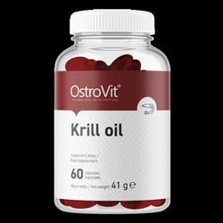 OstroVit Krill oil 60 caps