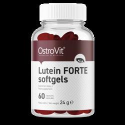 OstroVit Lutein FORTE 60 softgels