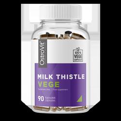OstroVit Milk Thistle VEGE 90 vcaps