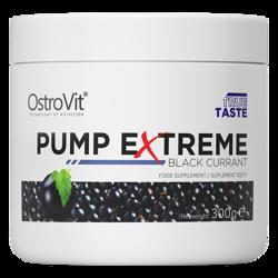 OstroVit Pump Extreme 300 g - Black Currant