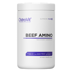 OstroVit Supreme Pure Beef Amino 300 tabs