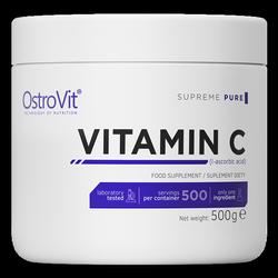 OstroVit Supreme Pure Vitamin C 500 g
