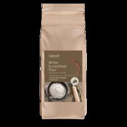 OstroVit White Buckwheat Flour 500 g